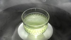 氷水出し緑茶