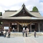 熊本県のパワースポット10選をご紹介!復興の願いをこめています。