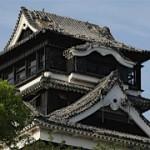 平成28年熊本地震で熊本城の屋根瓦と石垣が崩落!心無いSNSのデマ情報にご注意を!