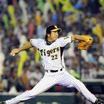 藤川球児、やっぱり守護神!4年ぶりの今季初セーブをあげて阪神は勝率5割で4位に!!