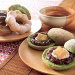ミスドから和ドーナツが新発売!和風テイストであっさりと新食感に!実際おいしいの?カロリーはどれぐらいなの?
